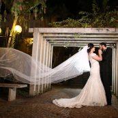 Estrutura para casamento casal